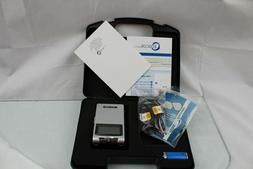 TENS 7000 DIGITAL PAIN RELIEF UNIT WITH ACCESSORIES 38O48/60