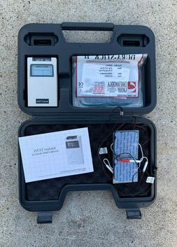 Chattanooga  Intelect  #77600 Standard Dual Channel TENS Uni