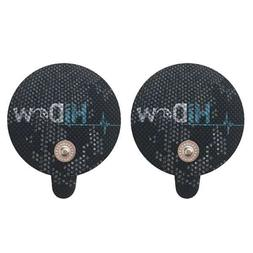 HiDow Massage two Pads-XTRA Large for HI-DOW XPD,XPDS,MICRO,