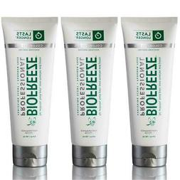 NEW Biofreeze Professional 4oz Gel Colorless Tube Pain Relie