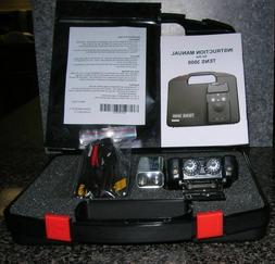 NEW! TENS 3000 UNIT. BATTERY, LEADWIRES,& ELECTRODES INCLUDE