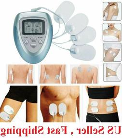 Tens Unit Tens Massager Electrical Stimulation Muscle Therap