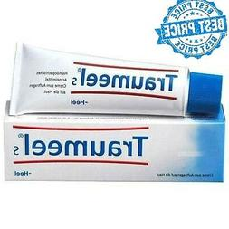 Traumeel S Homeopathic Ointment Anti-Inflammatory Pain Relie